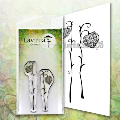 lavinia stamps fairy lanterns