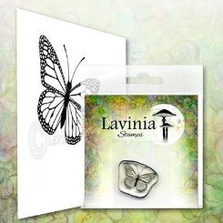 lavinia stamps mini flutter