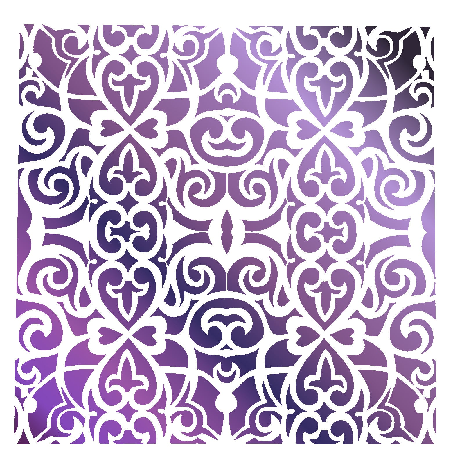 TCW The Crafters Workshop Scrollwork 6