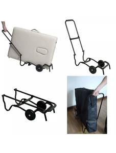Lash Extension Bed Rolling Trolley Cart