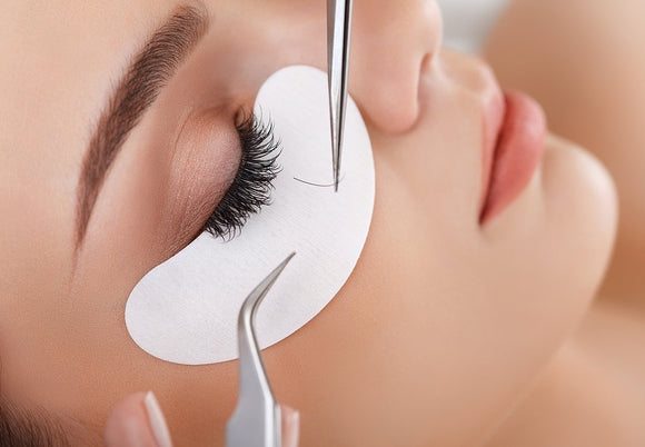 Eyelash Extension Technique Refresher