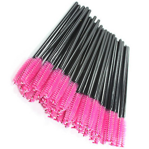 Eyelash Extension Volume Brushes (25pcs)