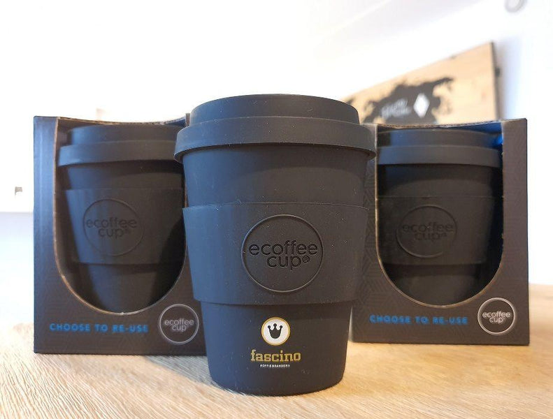 Ecoffee Cup Fascino (Reward)