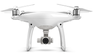 Phantom 4 by DJI the Most Advanced Camera Drone