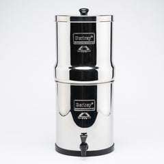 Big Berkey (2.25 gal) - Produce up to 3.5 Gallons of Purified Water per Hour