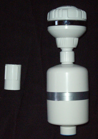 Berkey Shower Filter with Shower Message Head