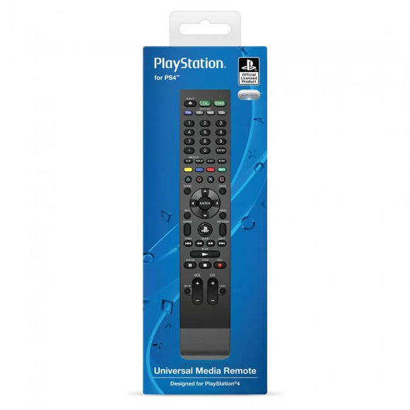 PS4 Official Universal Media Remote
