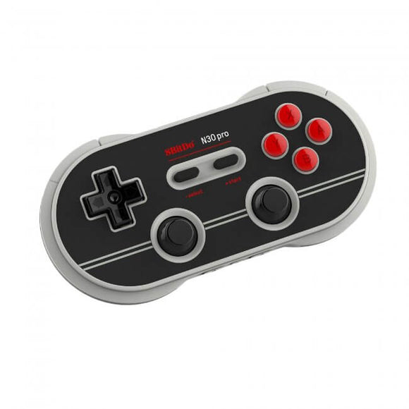 8Bitdo N30 Pro2 Bluetooth GamePad - 4 Editions