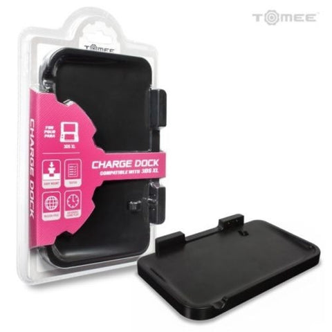 Tomee 3DS XL Charge Dock for Nitnendo 3DS XL System