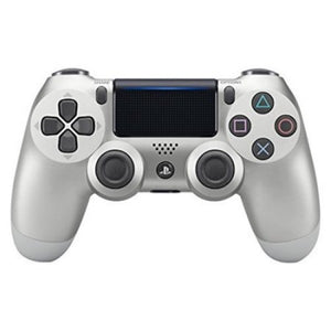 Sony PS4 DualShock 4 Wireless Controller (Silver)