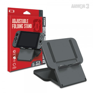 Armor3 Adjustable Folding Stand for Switch
