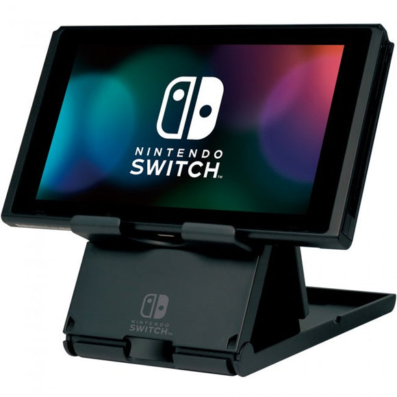 Switch Compact Playstand Black / Mario / Zelda Edition