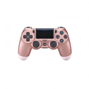 PS4 DualShock 4 Wireless Controller - Rose Gold