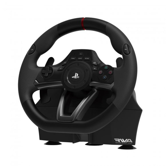 PS4 Wired Racing Wheel Apex 4 Official Licensed