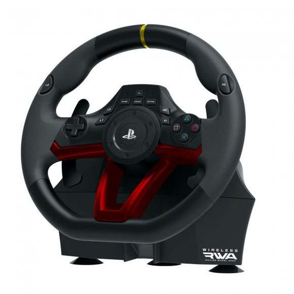 Wireless Racing Wheel Apex for Playstation 3 PS4 and PC