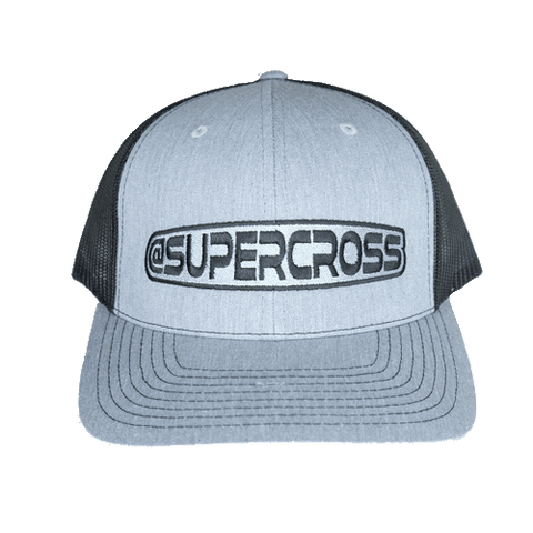 SXSB 1311 | Supercross Snapback Hat