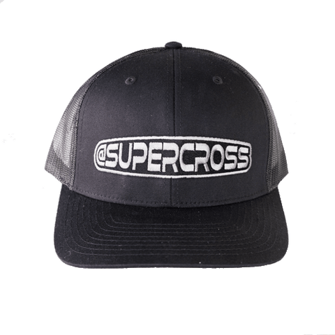 SXSB 1316 | Supercross Snapback Hat