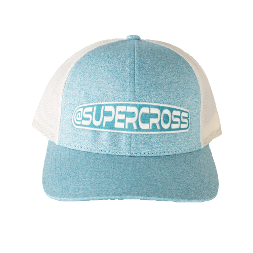 SXSB 1323 | Supercross Snapback Hat