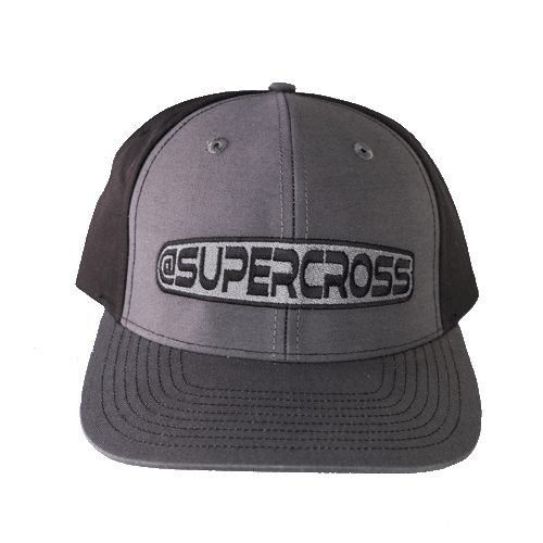 Supercross Snapback Hat | SXSB 1324