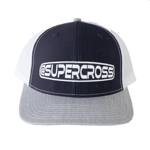 SXSB 1326 | Supercross Snapback Hat