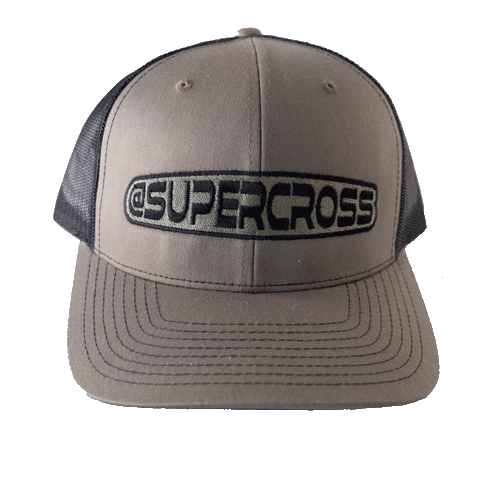 SXSB 1327 | Supercross Snapback Hat