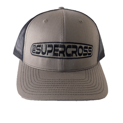 Supercross Snapback Hat | SXSB 1327