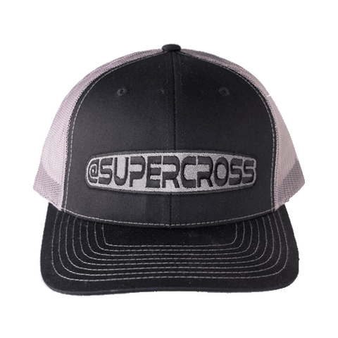 SXSB 1307 | Supercross Snapback Hat