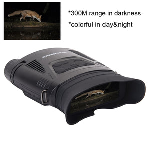 PREMIUM TRUE NIGHT VISION GOGGLES