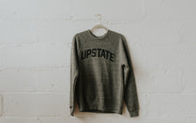 Load image into Gallery viewer, SUGARFOOT UPSTATE CREW - DARK GRAY