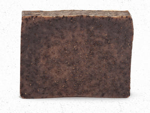 ALPINE MADE HUNTER'S DIRT BAR GOAT MILK SOAP