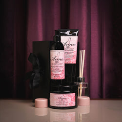 Layla - Luxury Rose & Oud ABS Gift Set
