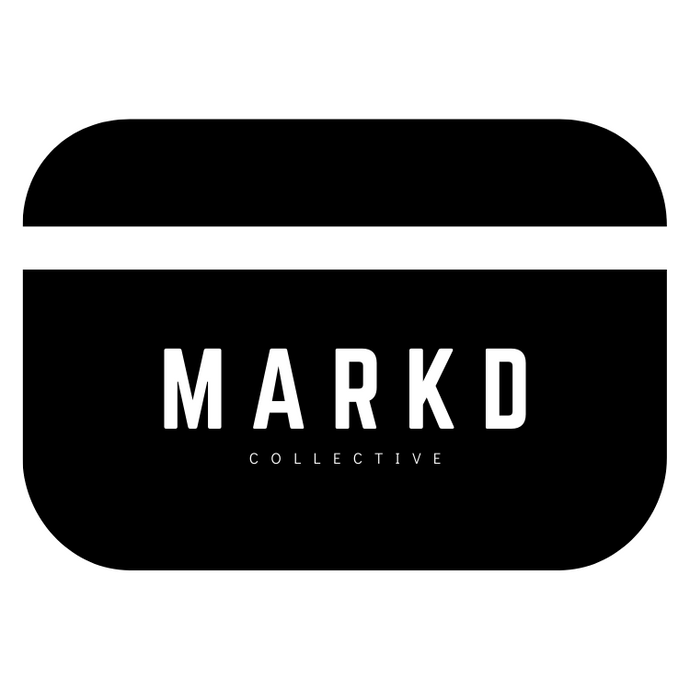 MARKD Gift Card - MARKD COLLECTIVE || Christian Clothing & Lifestyle Brand. Christian Apparel for Men & Women as well as coffee mugs, hats, and accessories. We are a people MARKD by the Word of God & the love of Jesus. Let's display it for the world to see. #MARKDbyGOD