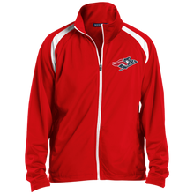 Load image into Gallery viewer, Patriot Men's Raglan Sleeve Warmup Jacket