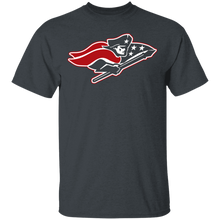 Load image into Gallery viewer, Patriots Logo (red) Special Tee
