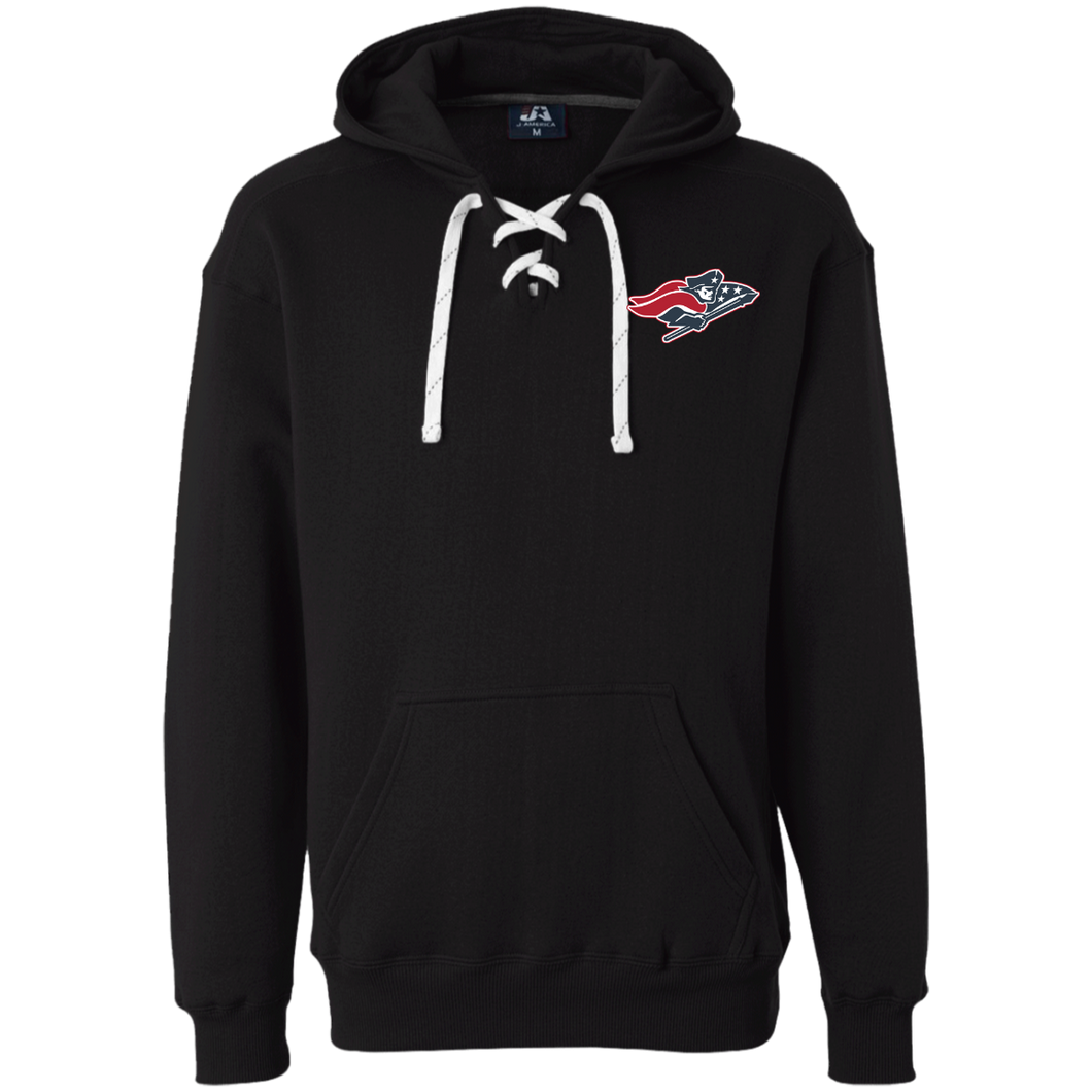 Patriot Heavyweight Sport Lace Hoodie