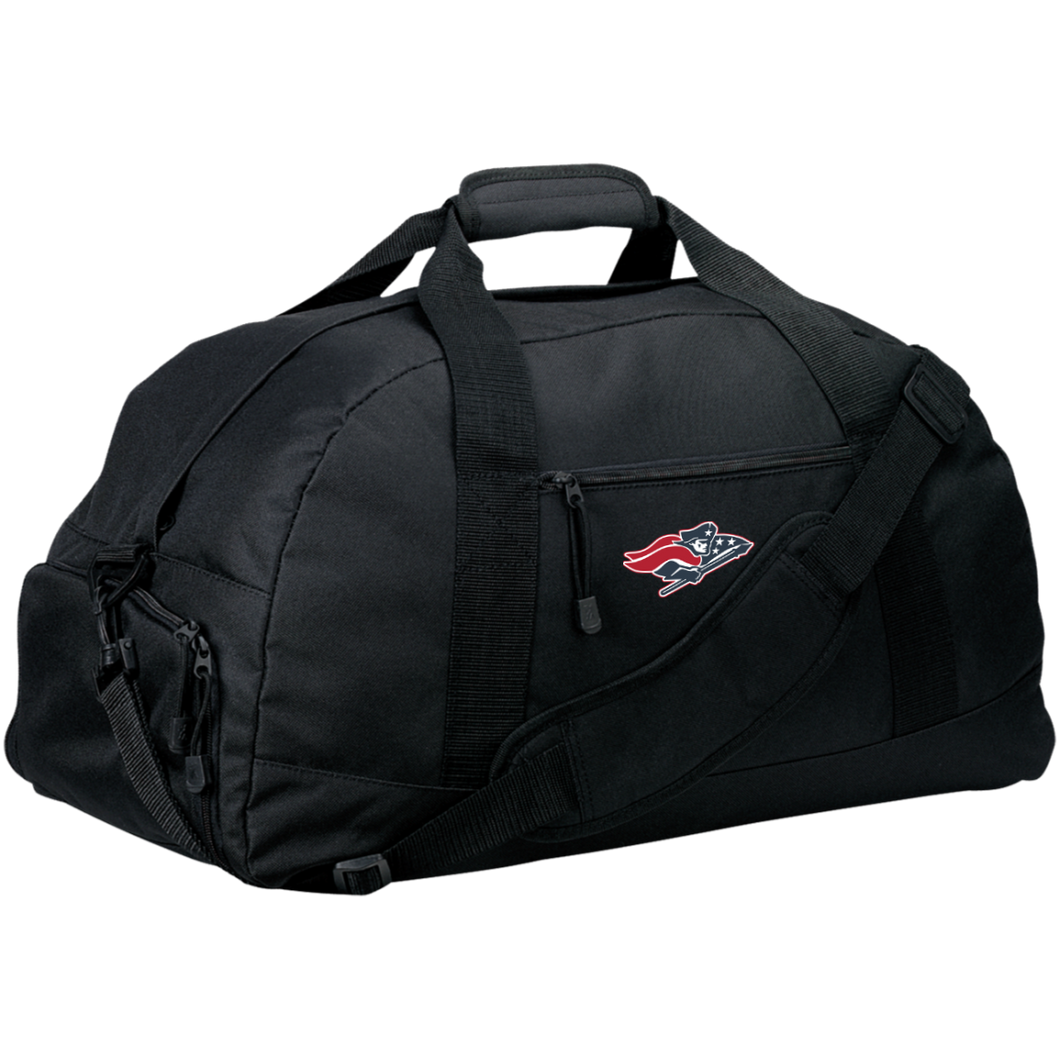 Patriot Basic Large-Sized Duffel Bag