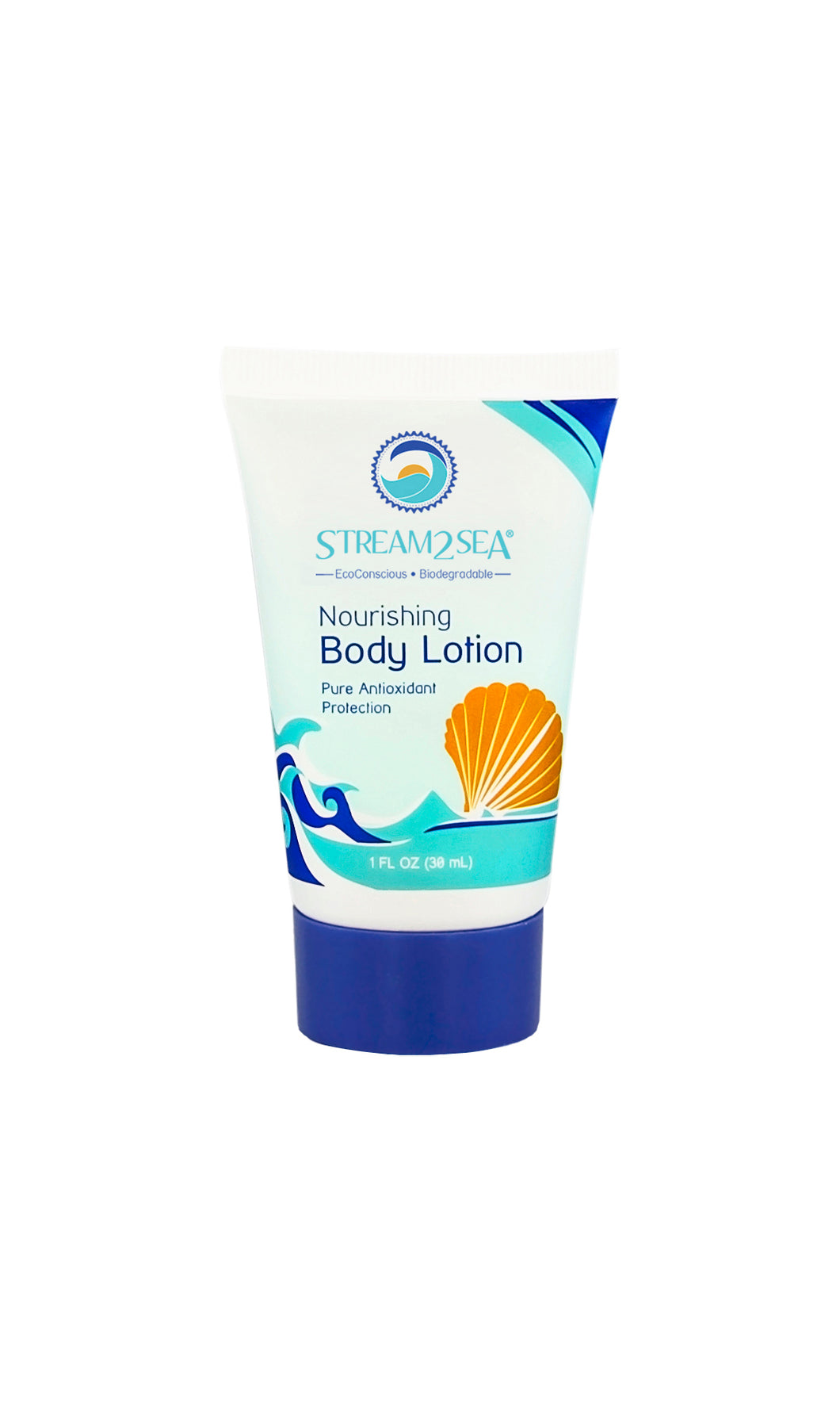 Nourishing After Sun Body Lotion