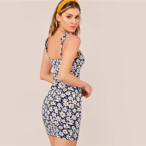 Cami Pencil Dress