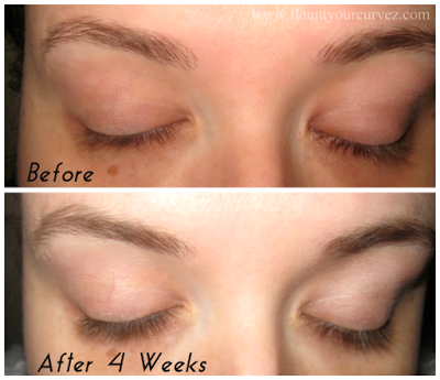 Highest rated lash and eyebrow growth product