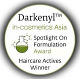 in-Cosmetics Asia Spotlight Award