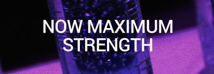Maximum Strength Redensyl product for hair loss