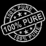 100% Pure, premium grade ingredients for our serums