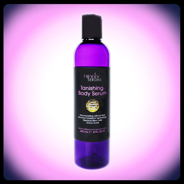 Tanishing Body Serum with SYN-GLOW and Revivinol