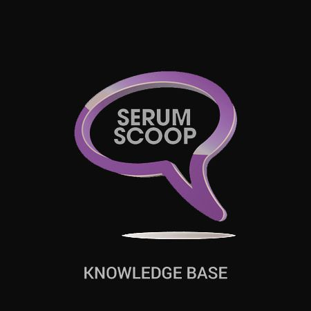 SERUM SCOOP BLOG