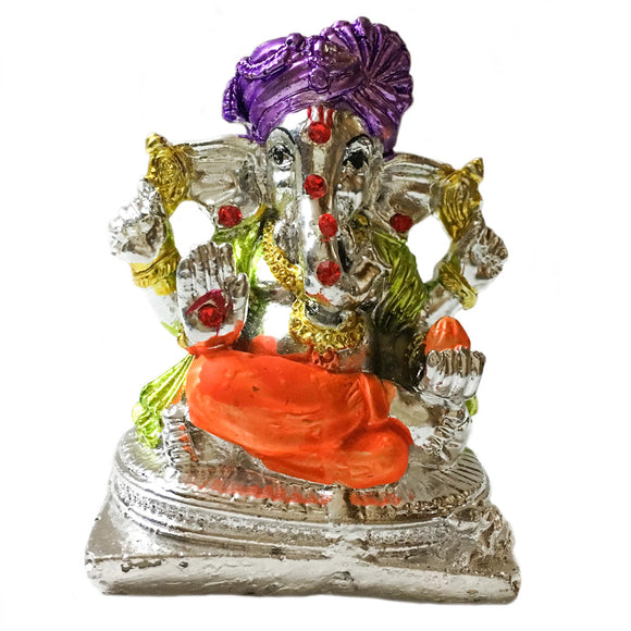 Ganesha idol for gift  Ganesh idol for car dashboard| Ganpati bappa