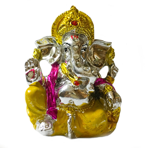 Ganesh idol for puja Ganesh idol for home| Ganpati bappa murti for gift