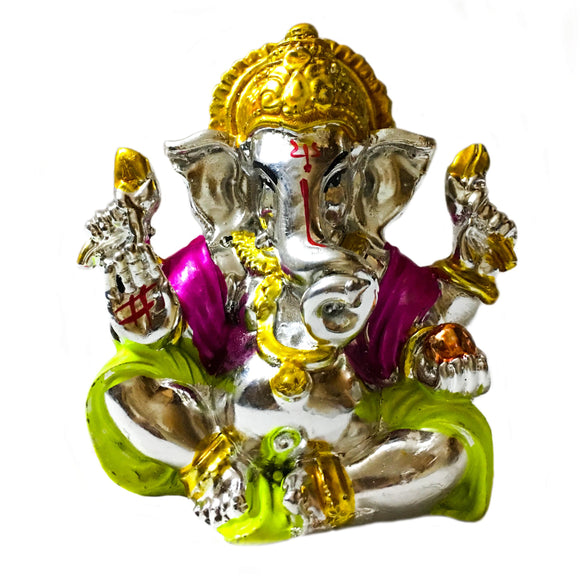 Ganesh idol for gift Ganpati for car Ganesh idol for gift under 300