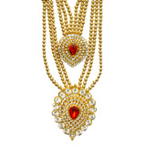 Mala for Devi Bridal Jewellery| Mala for Dulha Wedding