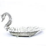 Silver plated decorative Multipurpose