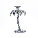 Candle Stand Palm Tree Such Type of Light holders